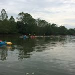 KCS Sojourn 2016 On the Kiski