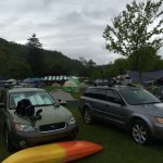 2016 Rendesvous Camping at Greenhouse Park